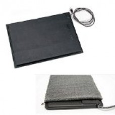 K&H Manufacturing Lectro-Kennel Heated Pad Large Black 22.5-Inch by 28.5-Inch 80 Watts