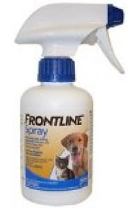 Frontline Flea and Tick Treatment Dog/Cat Spray, 8-1/2-Ounce
