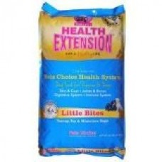 Health Extension DHE000840 Little Bites Dog Dry Food, 35-Pound