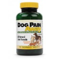 Dog Pain Reliever - Treats Arthritis And Joint Pain And Increases Mobility - 90 Dog Chewable Tablets