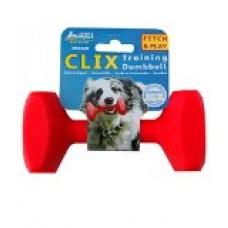 Company of Animals Clix Training Dumbbell Medium