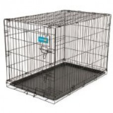 Aspen Pet Wire Home Training Dog Kennel, 34