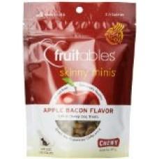 Fruitables Skinny Minis Apple Bacon, 5oz